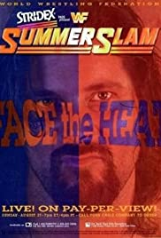 Summerslam (1995) Poster - TV Show Forum, Cast, Reviews
