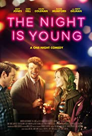 The Night Is Young (2015) 720p