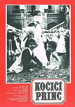 Kocicí princ 1979 with English Subtitles 13