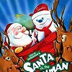 Jonathan Winters in Santa vs. the Snowman 3D (2002)