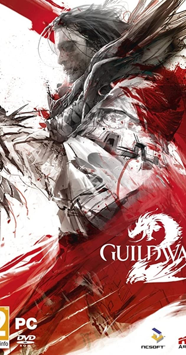 Guild Wars 2 (Video Game 2012) - IMDb