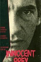 Innocent Prey (1989) Poster
