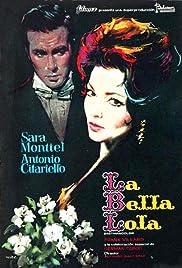 La Bella Lola 1962 Imdb