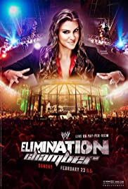 WWE Elimination Chamber (2014) Poster - TV Show Forum, Cast, Reviews