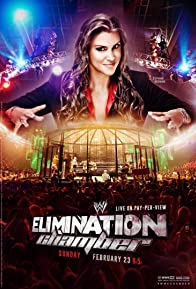 Primary photo for WWE Elimination Chamber