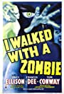 Frances Dee in I Walked with a Zombie (1943)