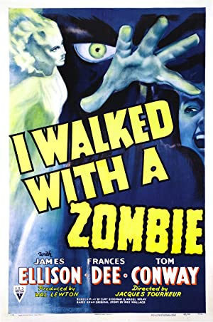 Permalink to Movie I Walked with a Zombie (1943)