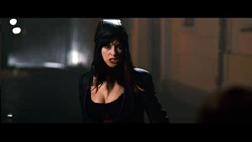Trailer for Bloodrayne: The Third Reich