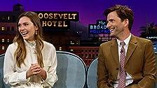 Elizabeth Olsen/David Tennant/Anne-Marie