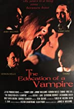 Primary image for The Education of a Vampire