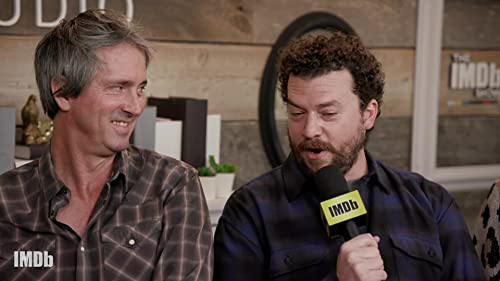 How Danny McBride Pushed 'Arizona' Director Into the Sundance Spotlight