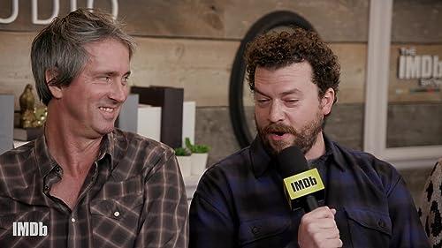 How Danny McBride Pushed 'Arizona' Director Into the Sundance Spotlight