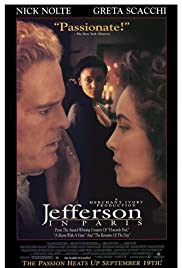 Jefferson in Paris (1995) - IMDb