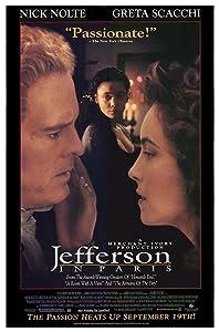 Meilleur site pour télécharger des films 1080p Jefferson in Paris [mpeg] [mov] [480i] by James Ivory USA, France
