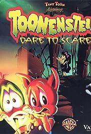 Tiny Toon Adventures - Toonenstein: Dare to Scare Poster