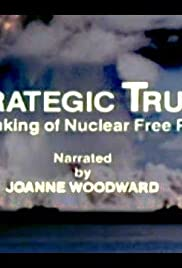 Strategic Trust: The Making of a Nuclear Free Palau Poster