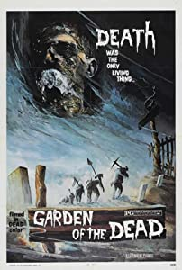 Direct download links for movies Garden of the Dead USA [HDR]