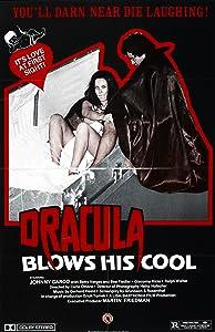 Graf Dracula in Oberbayern West Germany