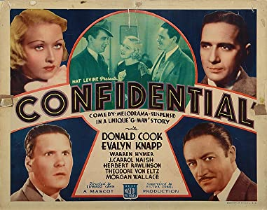New release movies Confidential [2048x2048]