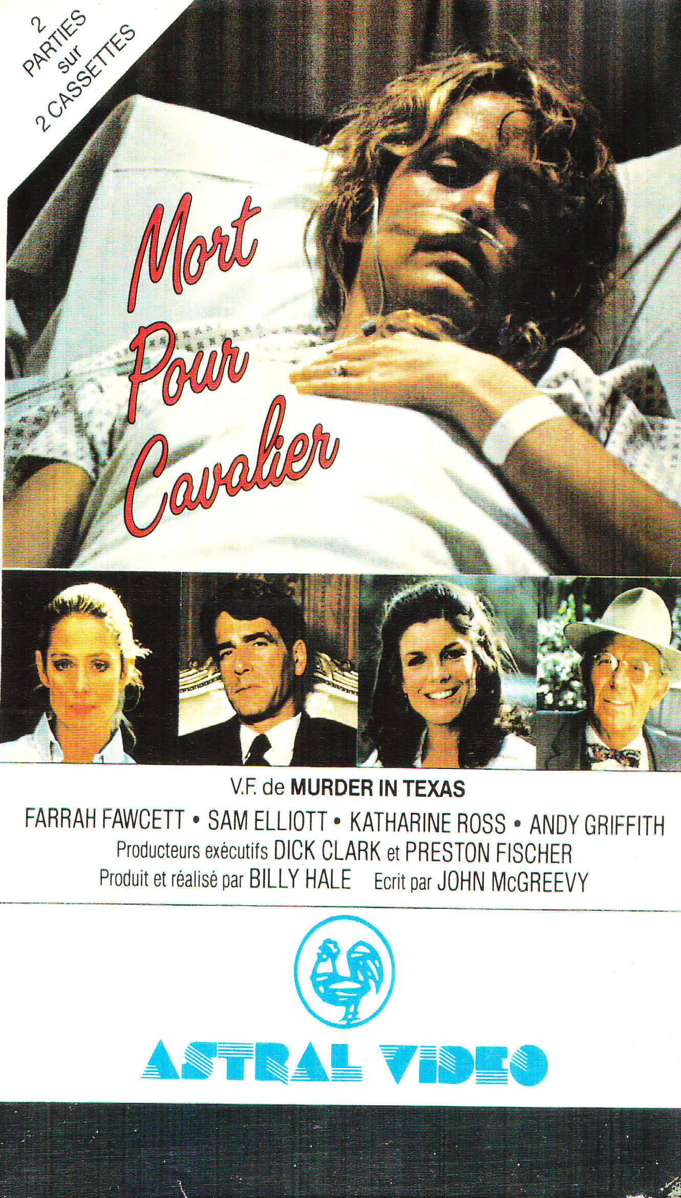 Murder in Texas (TV Movie 1981) - IMDb
