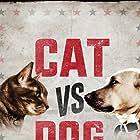 Zoe Sandor and Jackson Galaxy in Cat Vs. Dog (2017)
