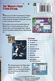 Microsoft Windows 95 Video Guide Poster