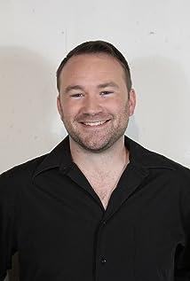 Chris O'Brien Picture
