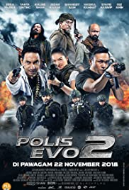 Watch Movie Polis Evo 2 (2018)