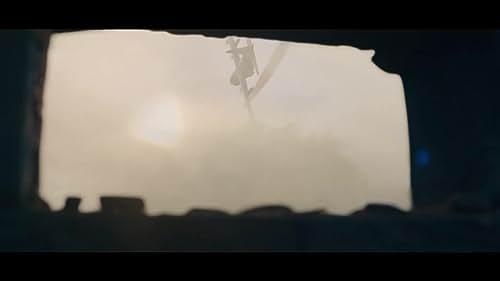 "Official trailer for ""REVOLT"""