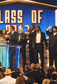 Primary photo for WWE Hall of Fame 2013