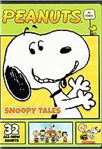 Peanuts: Snoopy Tales