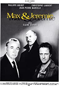 Christopher Lambert, Jean-Pierre Marielle, and Philippe Noiret in Max & Jeremie (1992)