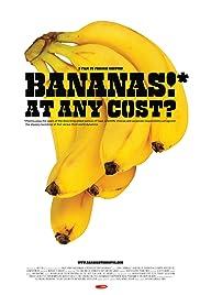 Bananas! Poster