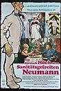 Ein dreifach Hoch dem Sanitätsgefreiten Neumann (1969) Poster