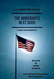 The Immigrants Next Door