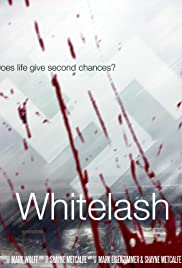 Whitelash Poster