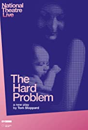 National Theatre Live: The Hard Problem Poster