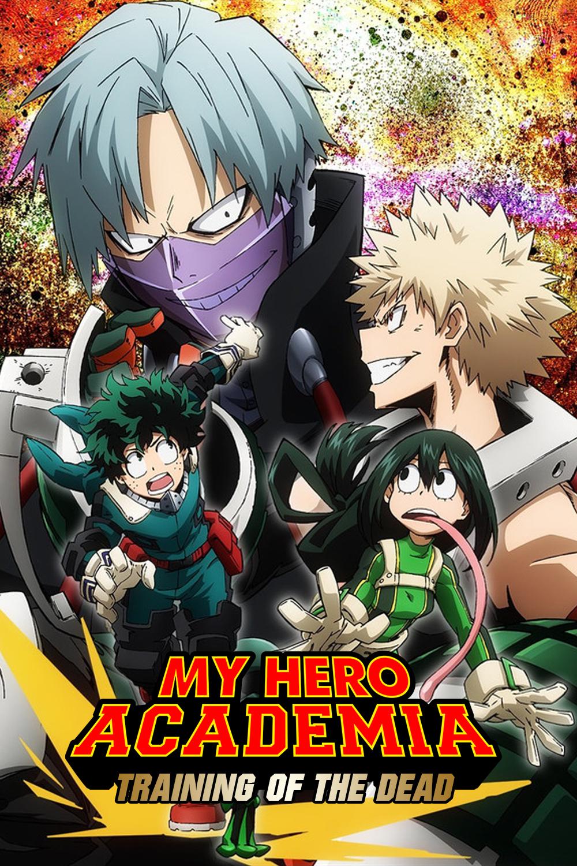 My Hero Academia All Might Rising Tv Short 2019 Imdb
