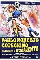 Paulo Roberto Cotechiño centravanti di sfondamento