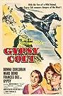 Gypsy Colt (1954) Poster
