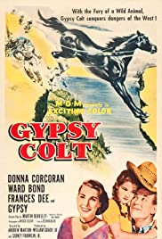 Gypsy Colt Poster