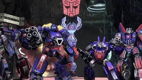 Transformers: War For Cybertron: Multi-Player Trailer