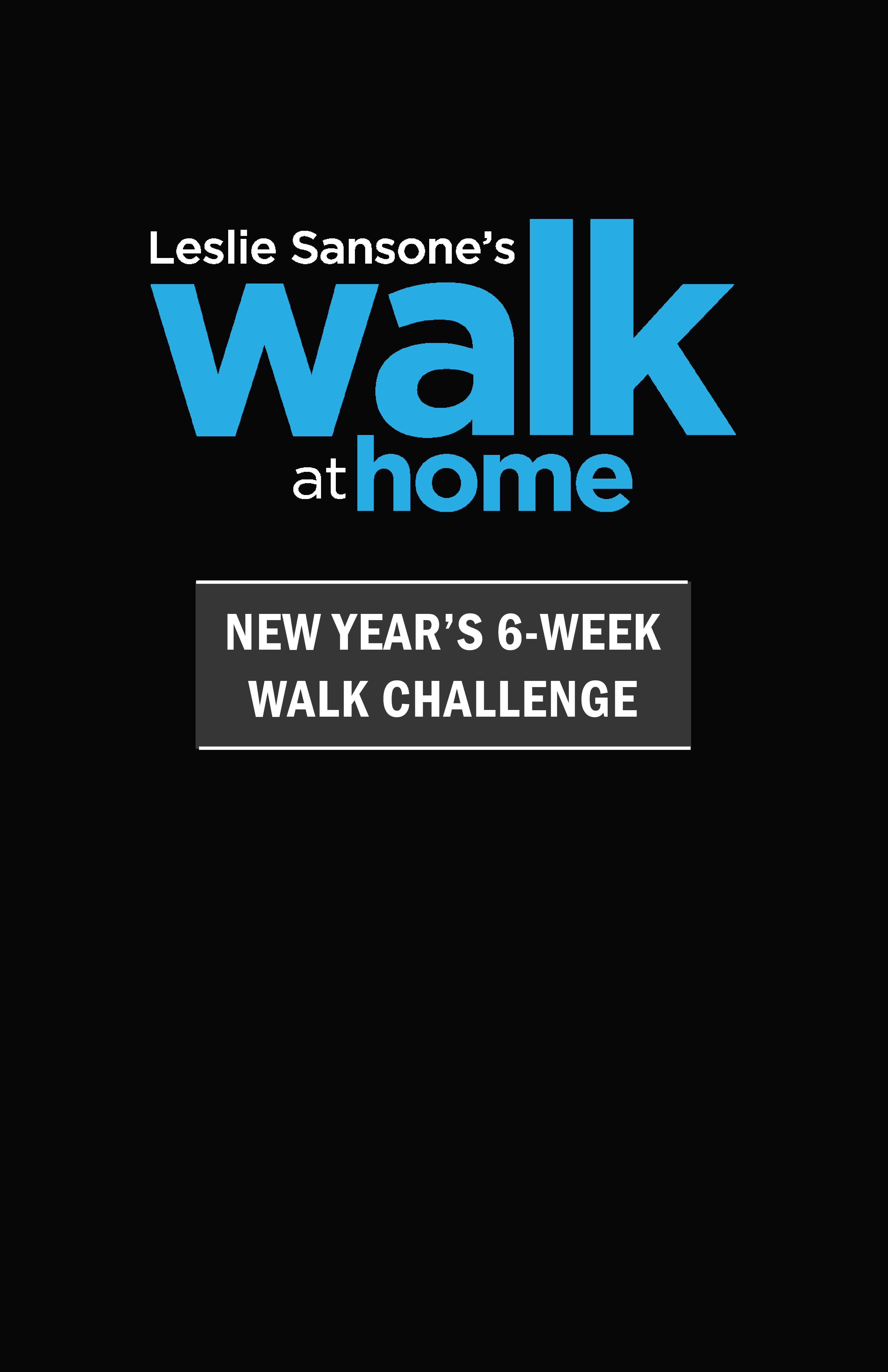 Walk At Home's New Year's Walk Challenge (TV Series 2018