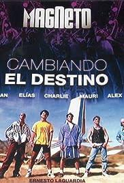Cambiando el destino(1992) Poster - Movie Forum, Cast, Reviews