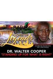 Dr. Walter Cooper: Standing Up for What Is Right