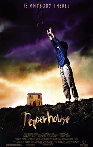 Paperhouse Poster Image