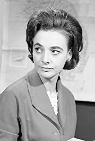 Primary photo for Jacqueline Hill