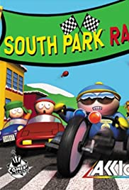 South Park Rally (2000) Poster - Movie Forum, Cast, Reviews