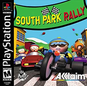 The South Park Rally