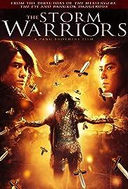 Fung wan II (2009) 1080p